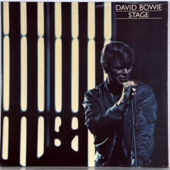6. BOWIE, DAVID-STAGE-1978-FIRST PRESS UK-RCA-NMINT/NMINT