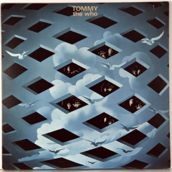 9. WHO-TOMMY-1969- ПРЕСС 1973 UK-TRACK-NMINT/NMINT