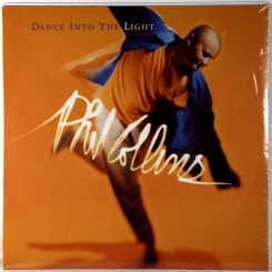 71. COLLINS, PHIL-DANCE INTO THE LIGHT-1996-первый пресс germany-face value-nmint/nmint