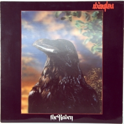 60. STRANGLERS-RAVEN-1979-FIRST PRESS UK-UNITED ARTISTS-NMINT/NMINT