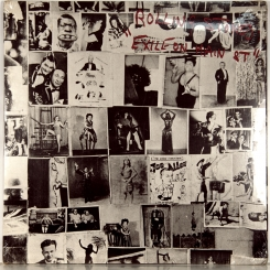 37. ROLLING STONES-EXILE ON MAIN ST.-1972-ПЕРВЫЙ ПРЕСС USA-ROLLING STONES-NMINT/NMINT