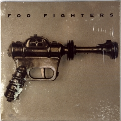 85. FOO FIGHTERS-SAME-1995-первый пресс usa-roswell-nmint/nmint