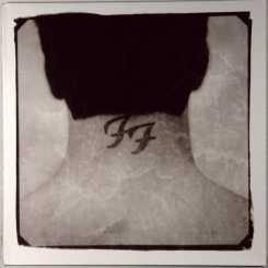86. FOO FIGHTERS-THERE IS NOTHING LEFT TO LOSE-1999-первый пресс USA-rca-nmint/nmint
