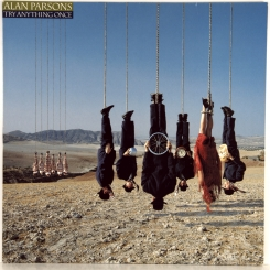 4. ALAN PARSONS-TRY ANYTHING ONCE-1993-ПЕРВЫЙ ПРЕСС UK/EU HOLLAND-ARISTA-NMINT/NMINT