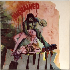 32. ELIAS HULK-UNCHAINED-1970-ПЕРВЫЙ ПРЕСС UK-YOUNG BLOOD-NMINT/ARCHIVE