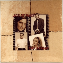 141. ACE OF BASE-BRIDGE-1995-(2 LP'S) FIRST PRESS UK/EU-GREECE-METRONOME-NMINT/NMINT
