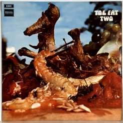 34. TOE FAT-TWO-1970-FIRST PRESS UK-REGAL ZONOPHONE-NMINT/NMINT