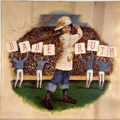 24. BABE RUTH-KID'S STUFF-1976-FIRST PRESS UK-CAPITOL-NMINT/NMINT