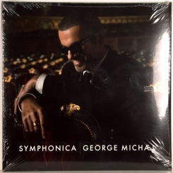 4. GEORGE MICHAEL-SYMPHONICA-2014 ПЕРВЫЙ ПРЕСС-UK/EU- VIRGIN-SEALED/ARCHIVE