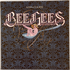 29. BEE GEES-MAIN COURSE-1975-ПЕРВЫЙ ПРЕСС UK-RSO-NMINT/NMINT