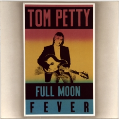 146. PETTY, TOM-FULL MOON FEVER-1989-ПЕРВЫЙ ПРЕСС GERMANY-MCA-NMINT/NMINT