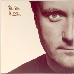 54. COLLINS, PHIL-BOTH SIDES-1993-FIRST PRESS UK/EU GERMANY-WEA-NMINT/NMINT