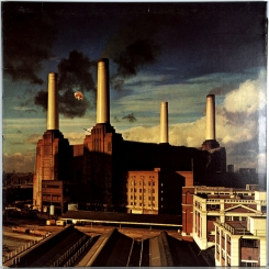 18. PINK FLOYD-ANIMALS-1977-ПЕРВЫЙ ПРЕСС UK-HARVEST-NMINT/NMINT