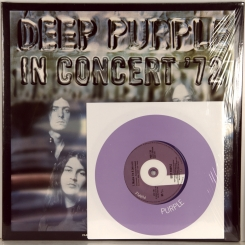 97. DEEP PURPLE-IN CONCERT '72-2012-ПЕРВЫЙ ПРЕСС UK/EU-PURPLE-NMINT/NMINT