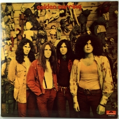 20. GOLDEN EARRING-SAME-1970-FIRST PRESS HOLLAND-POLYDOR-NMINT/NMINT