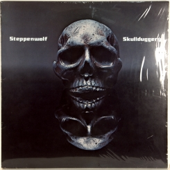 20. STEPPENWOLF-SKULLDUGGERY-1976-FIRST PRESS UK-EPIC-NMINT/NMINT