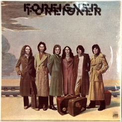 52. FOREIGNER-FOREIGNER-1977-FIRST PRESS UK-ATLANTIC-NMINT/NMINT