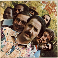 16. BUTTERFIELD BLUES BAND-KEEP ON MOVING-1969-FIRST PRESS UK-ELEKTRA-NMINT/NMINT