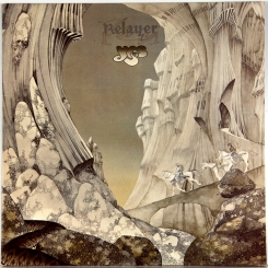 37. YES-RELAYER-1974-ПЕРВЫЙ ПРЕСС UK-ATLANTIC-NMINT/NMINT