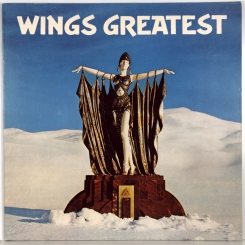 37. WINGS-GREATEST-1978-ПЕРВЫЙ ПРЕСС UK-MPL-NMINT/NMINT