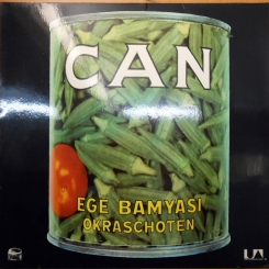 54. CAN-EGE BAMYASI-1972-ПЕРВЫЙ ПРЕСС GERMANY-UNITED ARTISTS-NMINT/NMINT