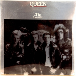 2. QUEEN- THE GAME-1980-ПЕРВЫЙ ПРЕСС UK-EMI-NMINT/ARCHIVE