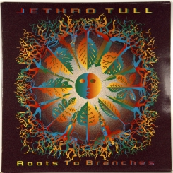 32. JETHRO TULL-ROOTS TO BRANCHES-1995-FIRST PRESS UK&EU-CHRYSALIS-NMINIT/NMINT