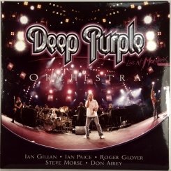 102. DEEP PURPLE-LIVE AT MONTREUX 2011-2012-ПЕРВЫЙ ПРЕСС UK-NIGHT OF THE VINYL DEAD-NMINT/NMINT