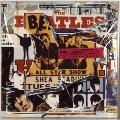 28. BEATLES ANTHOLOGY 2-1996-ПЕРВЫЙ ПРЕСС USA-APPLE-NMINT/NMINT