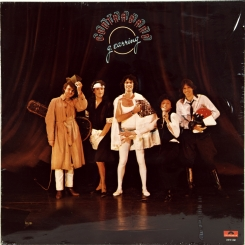 23. GOLDEN EARRING-CONTRABAND-1976-FIRST PRESS HOLLAND-POLYDOR-NMINT/NMINT
