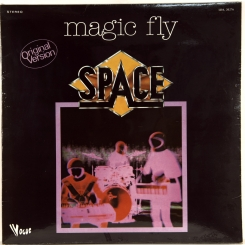 127. SPACE-MAGIC FLY-1977-FIRST PRESS FRANCE-VOGUE-NMINT/NMINT