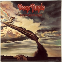 71. DEEP PURPLE-STORMBRINGER-1974-первый пресс uk-purple rec.-nmint/nmint