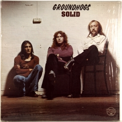 5. GROUNDHOGS-SOLID-1974-FIRST PRESS UK-WWA-NMINT/NMINT