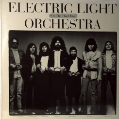 48. ELECTRIC LIGHT ORCHESTRA-ON THE THIRD DAY+SWEET TALKING' WOMAN -1973-ОРИГИНАЛЬНЫЙ ПРЕСС 1978 UK-JET-NMINT/NMINT