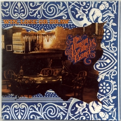 11. ALLMAN BROTHERS BAND-WIN,LOSE OR DRAW-1975-ПЕРВЫЙ ПРЕСС UK-CAPRICORN-NMINT/NMINT