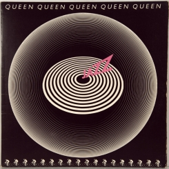 60. QUEEN-JAZZ-1978-ПЕРВЫЙ ПРЕСС UK-EMI-NMINT-NMINT