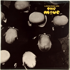 61. MOVE-LOOKING ON-1970-ПЕРВЫЙ ПРЕСС UK-FLY-NMINT/NMINT