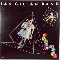 111. GILLAN, IAN BAND CHILD-IN TIME-1976-первый пресс uk-polydor-nmint/nmint