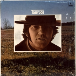 14. TONY JOE WHITE-TONY JOE-1970-ПЕРВЫЙ ПРЕСС UK-MONUMENT-NMINT/NMINT
