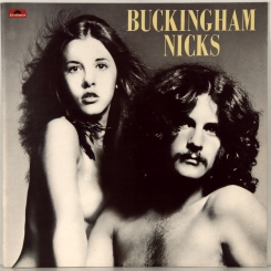 47. BUCKINGHAM NICKS-SAME-1973-ПЕРВЫЙ ПРЕСС UK-POLYDOR-NMINT/NMINT