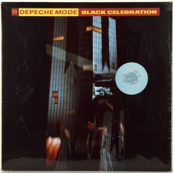 69. DEPECHE MODE-BLACK CELEBRATION-1986-ПЕРВЫЙ ПРЕСС GERMANY-MUTE-NMINT-NMINT