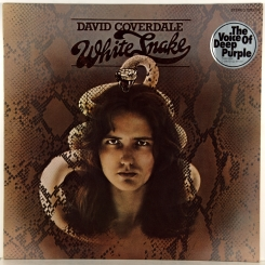 112. COVERDALE, DAVID-WHITESNAKE-1976-ПЕРВЫЙ ПРЕСС GERMANY-POLYDOR-NMINT/NMINT