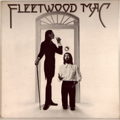 25. FLEETWOOD MAC-SAME-1975-ПЕРВЫЙ ПРЕСС UK-REPRISE-NMINT/NMINT