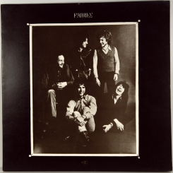 17. FAMILY-A SONG FOR ME-1970-ПЕРВЫЙ ПРЕСС UK-REPRISE-NMINT/NMINT