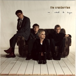 2. CRANBERRIES-NO NEED TO ARGUE-1994-ПЕРВЫЙ ПРЕСС UK-ISLAND-NMINT/NMINT