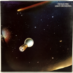 26. ELECTRIC LIGHT ORCHESTRA-ELO 2-1973-ПЕРВЫЙ ПРЕСС UK-HARVEST-NMINT/NMINT