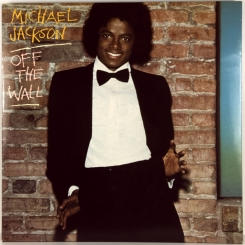 129. JACKSON, MICHAEL-OFF THE WALL-1979-ПЕРВЫЙ ПРЕСС UK-EPIC-NMINT/MNIT