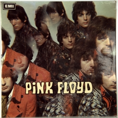 14. PINK FLOYD- THE PIPER AT THE GATES OF DAWN (MONO)-1967-FIRST PRESS UK-COLUMBIA-NMINT/NMINT