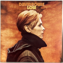 117. BOWIE, DAVID-LOW-1977-ПЕРВЫЙ ПРЕСС UK-RCA-NMINT/NMINT