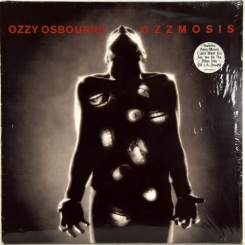 86. OSBOURNE, OZZY-OZZMOSIS-1995-ПЕРВЫЙ ПРЕСС UK/EU/HOLLAND-EPIC-NMINT/NMINT